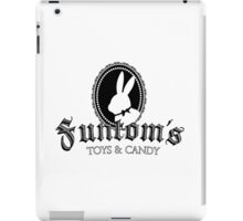 Funtom's Toys and Candy iPad Case/Skin
