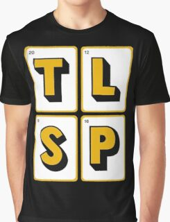 TLSP Graphic T-Shirt