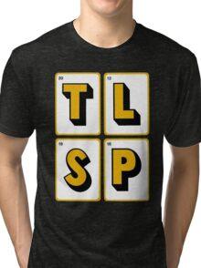 TLSP Tri-blend T-Shirt