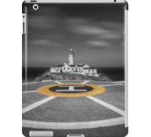 Fanad Lighthouse - Donegal iPad Case/Skin