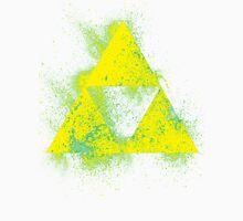 Triforce it Up Unisex T-Shirt