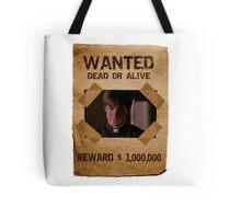 Buffy Caleb Nathan Fillion Wanted 1 Tote Bag
