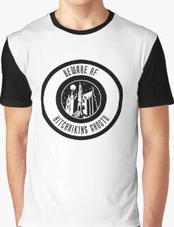 HM1Beware Graphic T-Shirt