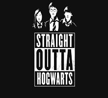 Harry Potter - Hogwarts Unisex T-Shirt