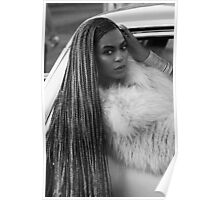Beyoncé Let's Get In Formation! ~ Poster