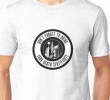 HM1DeathCertificate Unisex T-Shirt