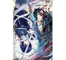 Noragami Photographic Print