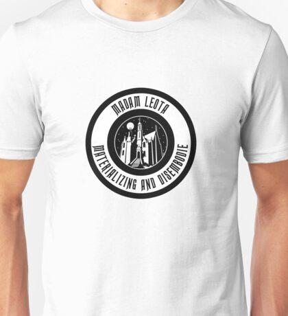 HM1Leota Unisex T-Shirt