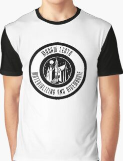 HM1Leota Graphic T-Shirt