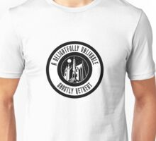 HM1Retreat Unisex T-Shirt