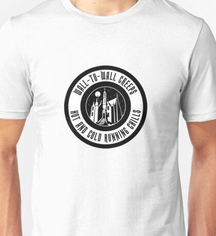 HM1WallToWall Unisex T-Shirt