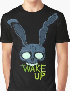 Donnie Darko Quantum Frank Graphic T-Shirt