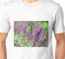 Purple Sage Unisex T-Shirt