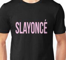 Slayoncé - Beyoncé inspired Unisex T-Shirt