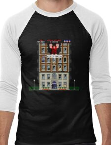 Fix-It Felix Jr. Men's Baseball ¾ T-Shirt