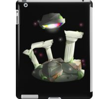 Television is Dead iPad Case/Skin