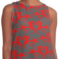 abstract Contrast Tank