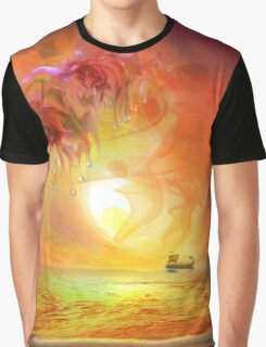The Fantastic Journey Graphic T-Shirt