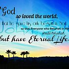 """""""God so Loved the World"""" by 4TheGlryOfGod"""
