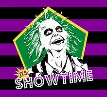 BEETLEJUICE by cmmartinez2