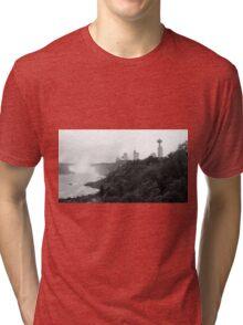 Imperium (Niagara Falls) Tri-blend T-Shirt
