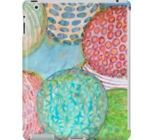 Ball Collection  iPad Case/Skin