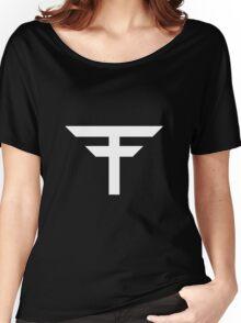 Fong Insignia Women's Relaxed Fit T-Shirt