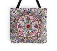 Mandala 01 Tote Bag