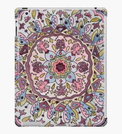 Mandala 01 iPad Case/Skin