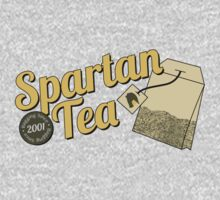 Spartan Tea Kids Clothes