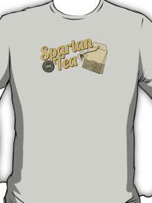 Spartan Tea T-Shirt