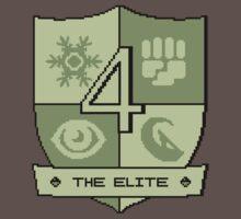 The Elite Four Kids Clothes