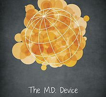 The M.D. Device by 5eth