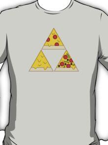 The Pizza Triforce T-Shirt