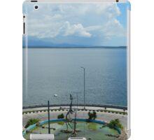 Caribbean Roundabout iPad Case/Skin