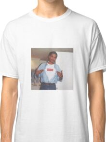 Obama Supreme Bogo Classic T-Shirt