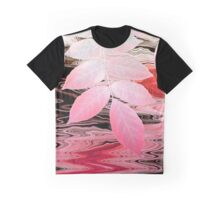 Stream Melody, Morning Graphic T-Shirt