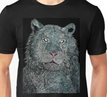 "ArtistryOfTCW ""Winter Tiger"" Unisex T-Shirt"