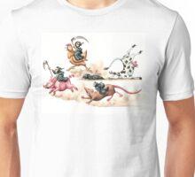 Plague Race Unisex T-Shirt