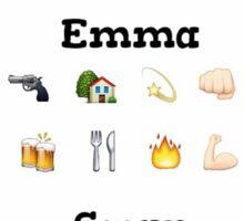Emma Swan Tshirt  Sticker