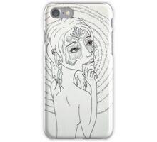 Mhmm iPhone Case/Skin
