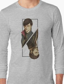 Games :: Dishonored 2 :: Art Long Sleeve T-Shirt
