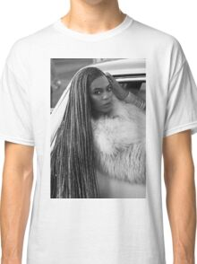 Beyoncé Let's Get In Formation! ~ Classic T-Shirt