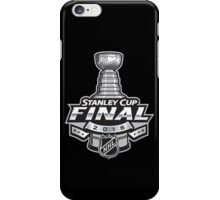 NHL stanley Cup 2016 Final Logo iPhone Case/Skin