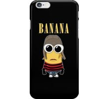 Banana iPhone Case/Skin