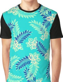 GTA Tommy Vercetti Floral Print Graphic T-Shirt