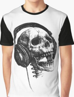 Music forever Graphic T-Shirt