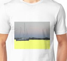 Ship Pinisi Unisex T-Shirt