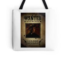 Buffy Caleb Nathan Fillion Wanted 4 Tote Bag