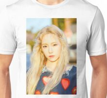 Girls Generation Taeyeon Why Unisex T-Shirt